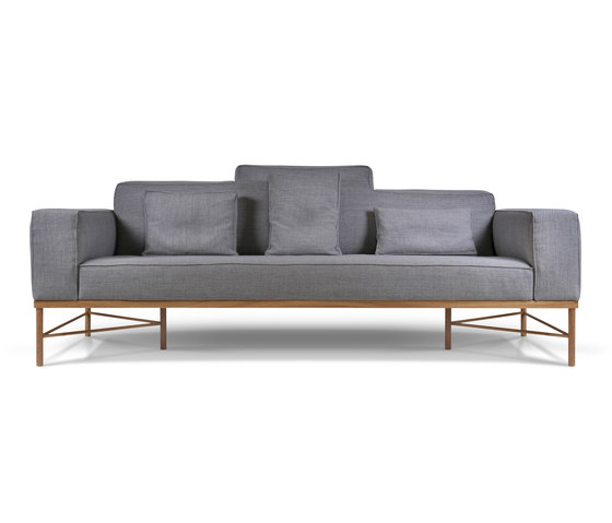 Air von MOYA | Loungesofas