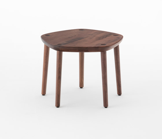 Five Stool WN by Meetee | Ottomans