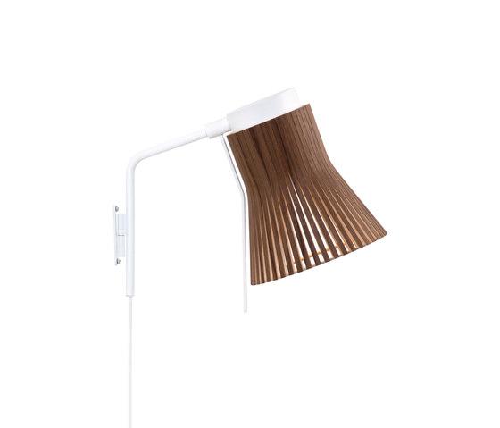 Petite 4630 Applique de Secto Design | Éclairage général