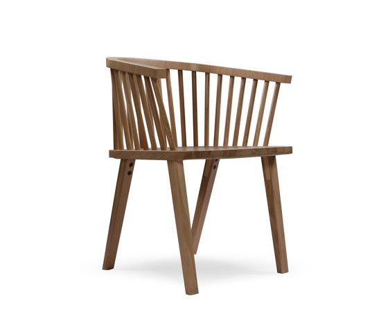 Forest von MOYA | Stühle