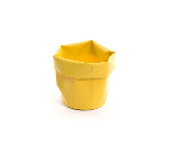 Roll-Up XS (3L) von L&Z | Abfallbehälter / Papierkörbe