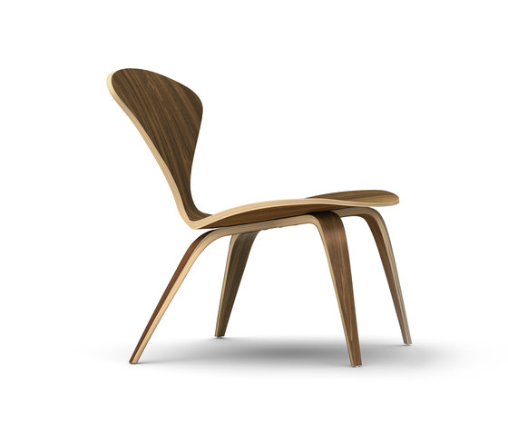 Cherner Lounge Chair by Cherner | Lounge chairs