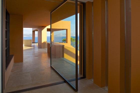 3001 pivotante syst mes de fen tres de vitrocsa architonic. Black Bedroom Furniture Sets. Home Design Ideas