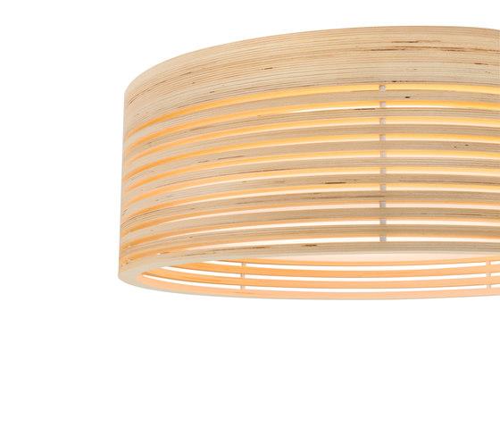 Raita Ceiling Maxi by Blond Belysning | Ceiling lights