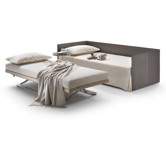 Eden by Flexform | Sofa beds