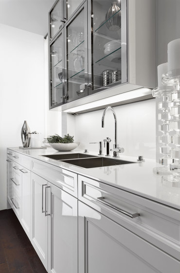 Classic by SieMatic | Fitted kitchens