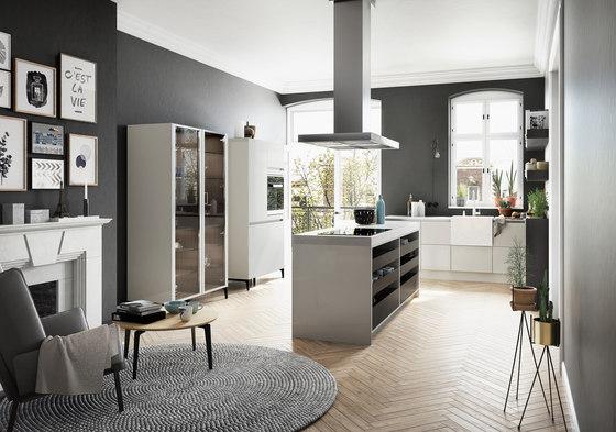SieMatic S2 | SE de SieMatic | Cocinas compactas