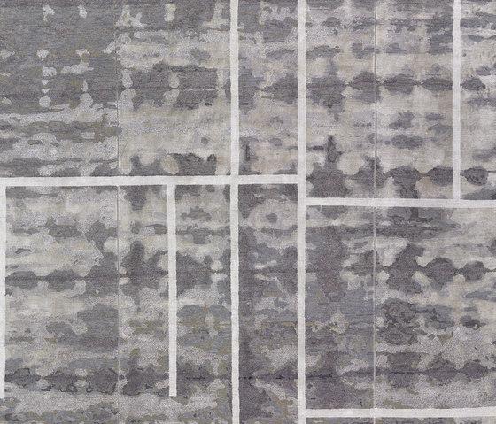 Shibori - Graphic marble von REUBER HENNING | Formatteppiche