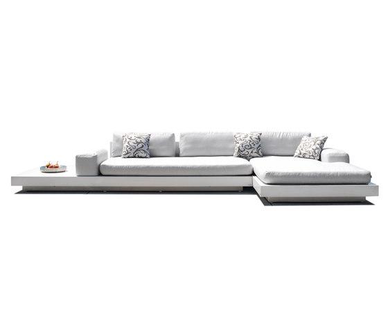 Platform Combination 7 by Rausch Classics | Sofas