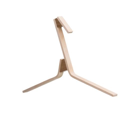 NOKKA Hanger by Nordic Hysteria | Coat hangers