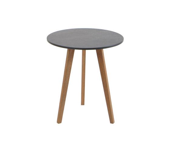 Atlantic side table by Fischer Möbel | Side tables