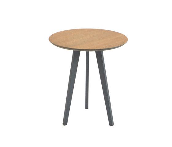 Atlantic side table by Fischer Möbel   Side tables