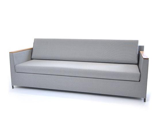 Rio lounge sofa de Fischer Möbel | Canapés
