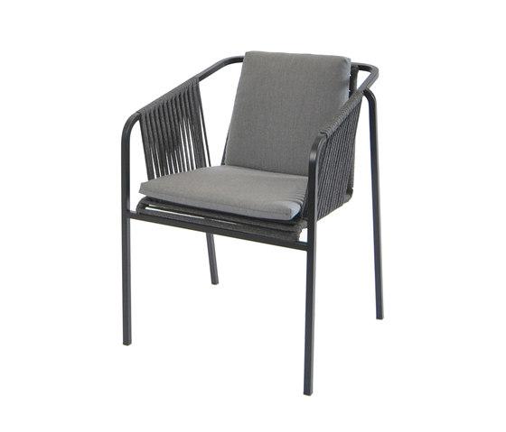 Suite Lounge Stuhl von Fischer Möbel | Gartenstühle