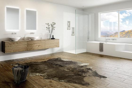 purity Inspiration 48 di talsee | Divisori doccia