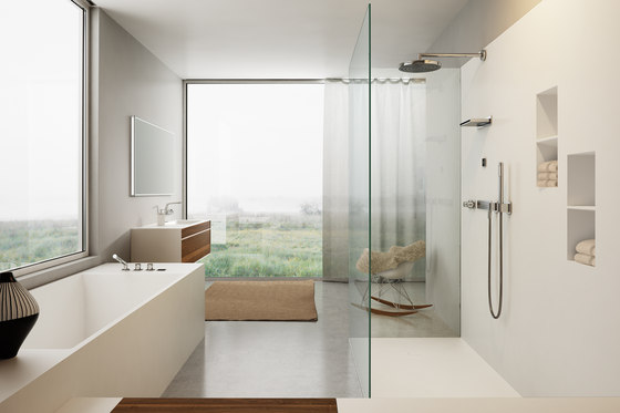 purity Inspiration 50 by talsee | Bathtubs