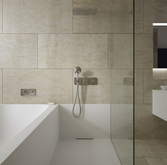 purity Inspiration 51 by talsee | Bathtubs