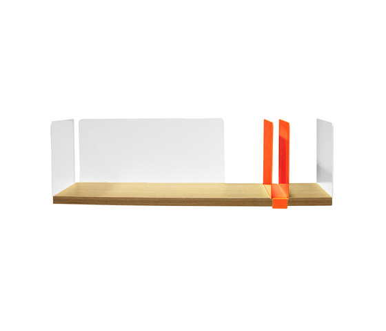 Moleskine shelf by Driade | Shelving