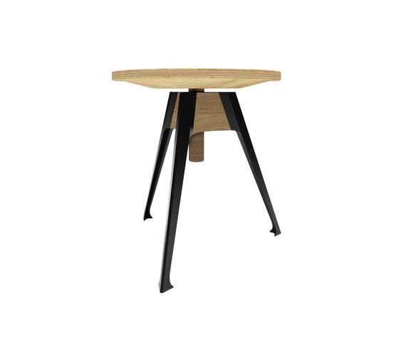 Moleskine stool by Driade | Stools