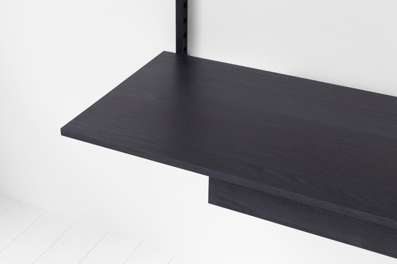 Unit Desk by STATTMANN NEUE MOEBEL | Shelving