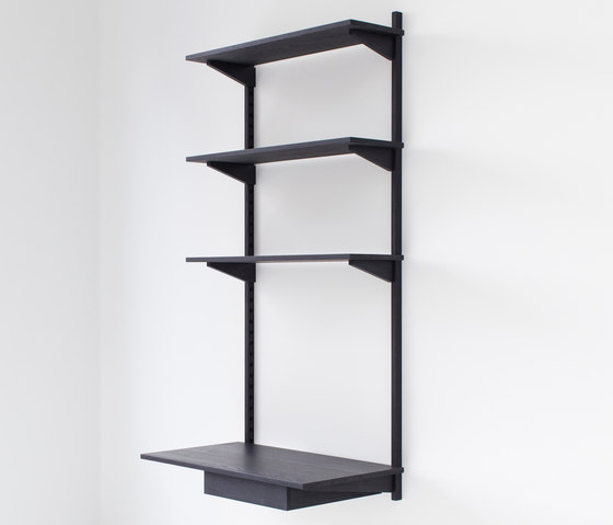 unit system von stattmann neue moebel produkt. Black Bedroom Furniture Sets. Home Design Ideas