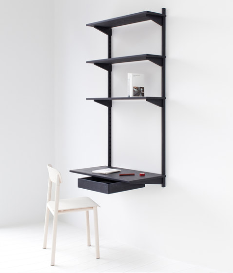 unit desk escritorios de stattmann neue moebel architonic. Black Bedroom Furniture Sets. Home Design Ideas