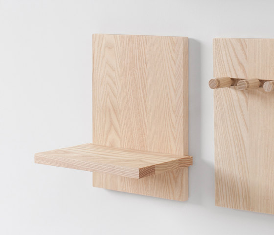 Wall Shelf single by STATTMANN NEUE MOEBEL | Shelves
