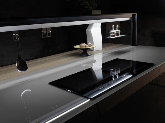 Genius Loci by Valcucine | Fitted kitchens