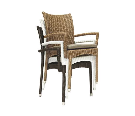 Florida Stacking chair de Rausch Classics | Sillas
