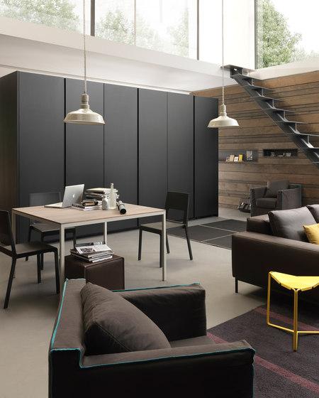Kitchen closet 2 Twenty de Modulnova | Cocinas compactas