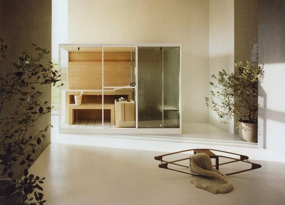 Mid by Effegibi | Saunas