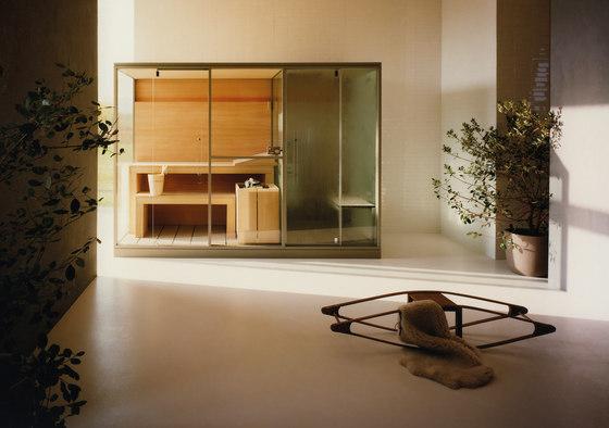 Mid by EFFE PERFECT WELLNESS | Saunas