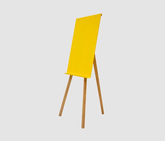 Charter de roomours | Chevalets de conférence / tableaux