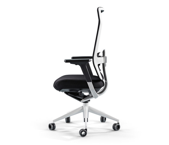 TNK Flex by actiu | Office chairs