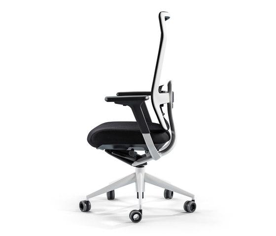 TNK Flex by actiu | Management chairs