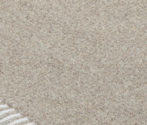 Hickory desert taupe von Miinu | Formatteppiche