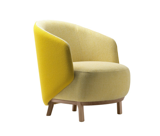 Concha by BOSC | Armchairs