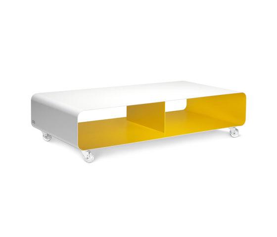 Mobile Line R 200N Sideboard by Müller Möbelfabrikation | Sideboards