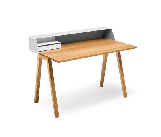 PS05 by Müller Möbelfabrikation | Desks