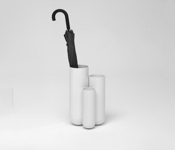 Step Umbrella stand by Müller Möbelfabrikation | Umbrella stands