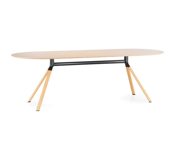 Fork Table di lapalma | Tavoli pranzo