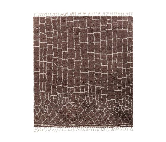 MyRocko Vol. I ID 2210 by Miinu | Rugs / Designer rugs