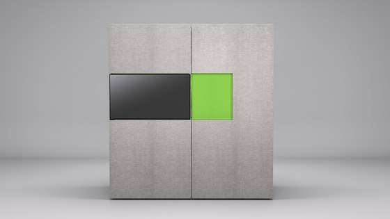Pia Alta by Dizz Concept | Compact kitchens