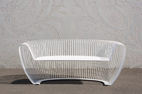 Bubble Bench by Concept Urbain | Benches