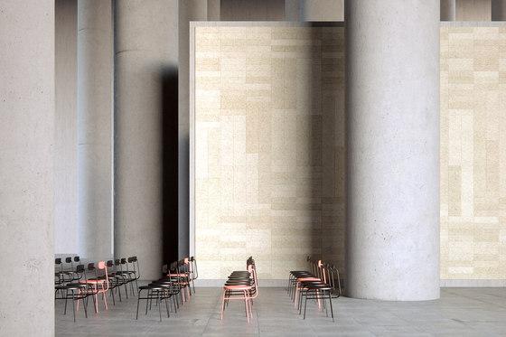 BAUX Acoustic Tiles Plank - Assembly Hall de BAUX | Planchas de madera