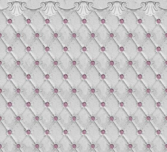 Sofa di Wall&decò | Carta da parati / carta da parati