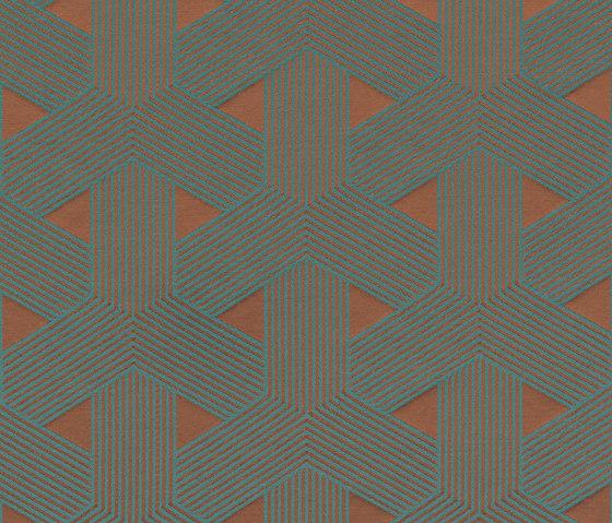 DYLAN - 02 COPPER by Nya Nordiska   Fabrics