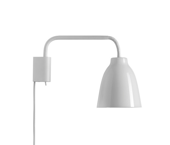 Caravaggio Read Wall Opal by Lightyears | General lighting