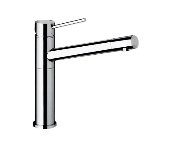 BLANCO ALTA | Chrome by Blanco | Kitchen taps