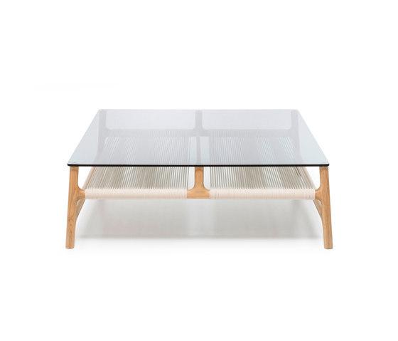 Fawn coffee table von Gazzda | Couchtische